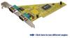 Dual Serial PCI -- PS220