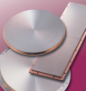 WTi10 for Semiconductor Applications - Image