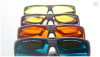 Fitover Laser Safety Goggles - Image