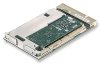 3U Rugged Intel® Core™ 2 Duo LV Processor CompactPCI® SBC -- CR5 - Image