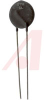 Thermistor; 10 Ohms @ 25 C; 1.7 Arms (Max.) Steady State; -55; +175; 4; 90 -- 70181365 - Image