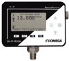 Pressure Data Logger with LCD Display -- OM-CP-PR2000