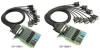 Universal PCI Serial Board -- CP-118U-I/CP-138U-I