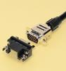Interface Connection Connectors -- Dsub connector JK series - Image