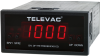 Televac Single Channel Digital Thermocouple Vacuum Insrument -- MV2A