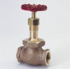D46 Globe Valve -- View Larger Image