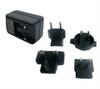 Wall Plug-In 10 Watt Series Switching Power Supplies -- ADDR005-U10 - Image