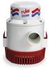 Pump,Bilge,12 Vdc -- 3P999