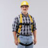 MILLER Titan Full Body Harness -- P4162