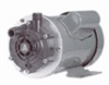 Mag Drive Regenerative Turbine Pump, 4.2 GPM, 118 FT, 1/4 hp, TEFC, 115 VAC -- EW-75588-10