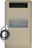 ULV Series Vertical Wall-mount Environmental Control Units -- ULVHT36DA-10kW