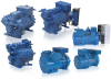 UL Semi-hermetic Reciprocating Compressors