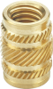 Heat-Ultrasonic Inserts for Plastic -- Series 29