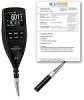 Material Thickness Meter incl. ISO Calibration Certificate -- 5851718 -Image