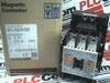 FUJI ELECTRIC 3NC2F0E22/SE ( CONTACTOR 50AMP 3POLE COIL:24VAC/DC 2NO/2NC ) -Image