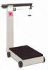 D500M Mobile Floor Beam Scale -- D500M - Image