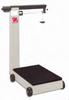 D500M Mobile Floor Beam Scale -- D500M