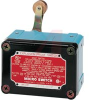 Switch; Limit; Explosion Proof; Side Rotary; 2NC/2NO; DPDT; 3 Foot Cable -- 70119229 - Image