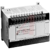 CONTROLLER; MICRO PROGRAMMABLE; 30 I/O POINTS; 18 INPUTS; 12 OUTPUTS; AC PWR SUP -- 70178462 - Image