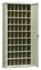 Slim-Line Metal Bin Storage -- 3.57.11-188-54OP