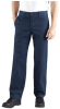 Men's Slim Straight Fit Work Pant - Brushed Twill -- DW-WP373