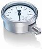 Industrial Pressure Gauges -- MEX3 - Image