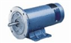 Wash-Down DC Motor with NEMA Type 56 C-Face Frame; 1/4 hp, 1750 rpm, 90 VDC -- GO-02631-50