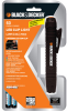 2AA Clip Light with Batteries (4 lights/case) -- BDCLIP-B - Image