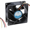 DC Brushless Fans (BLDC) -- OD8032-12MB02A-ND -Image