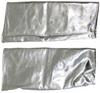 Chicago Protective Apparel Aluminized Rayon Welding & Heat-Resistant Sleeve - 593-AR -- 593-AR - Image