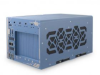 Ruggedized Graphics Processing Unit Computing Edge AI Platform -- Nuvo-8208GC Series -Image