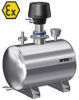 ATEX Approved Vacuum Cleaning System for Tank Stripping -- Ab 950 Ex