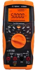 Digital Multimeter, Handheld, Orange -- 70180414