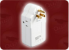 USB TRAVEL POWER STATION BY QUAIL ELECTRONICS -- 0701.W