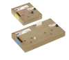 Single Output - Fast Rise/Low Overshoot Capacitor Charging Power Supply -- High Power C Series