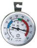 UTL80 - Comark UTL80 Stick-On Dial Refrigerator/Freezer HACCP Thermometer -- GO-90025-81