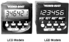 1/16 DIN Programmable Multifunction Counter -- C346 - Image