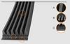 Automotive Aftermarket Belts -- Multi V-Belts Elast -- View Larger Image