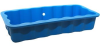 Pelican 1031 Replacement Case Liner for 1030 Micro Case - Blue -- PEL-1032-965-120 -Image