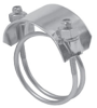 Wire Bolt Hose Clamps -- SC300