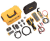 Fluke Ti400 Thermal Imager with 3000 FC DMM and A3001FC iFlex Module Kit -- GO-39750-77