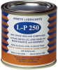 Armite Lubricants L-P 250 High Temperature Anti-Seize Compound without Filler Gray 1 lb Can -- L-P 250 1LB CAN