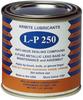 Armite Lubricants L-P 250 High Temperature Anti-Seize Compound without Filler Gray 1 lb Can -- L-P 250 1LB CAN -Image