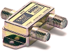 2 Way 2GHz Satellite Splitter -- 90-10117