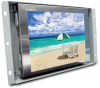 5.7 Inch Rack Mount LCD Monitors -- AMG-06OPSK01N1 -Image