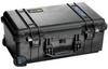 Pelican 1510 Carry On Case - No Foam - Black | SPECIAL PRICE IN CART -- PEL-1510-001-110 - Image
