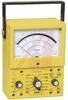 Milliammeter; 0 to 1000 VDC Voltage, Range, DC Volts; 1.5 V/9 V Batteries -- 70209656