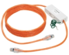 CAT6 Protected Patch Cord -- SP010A-R2