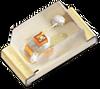 1.6X0.8MM INFRARED SMD LED -- APT1608SF4C-PRV