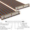 Rectangular Cable Assemblies -- M3RRK-6406R-ND -Image